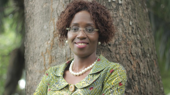 INTERVIEW: Progressive parents help girls venture into maths and engineering, says Ibilola Amao