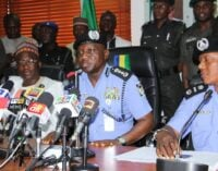 Ile-Ife crisis: IGP defends arrest of only Yoruba suspects, says 'crime has no tribe'