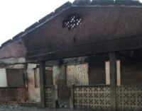 'He slapped her buttocks and the town exploded'… witness speaks on genesis of Ile-Ife riot