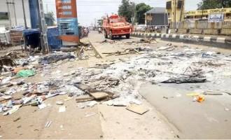 Aregbesola imposes curfew in Ile Ife