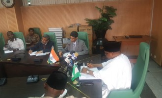 FG summons Indian high commissioner over attack on Nigerians