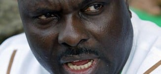 Ibori loses UK conviction appeal, heads for European court