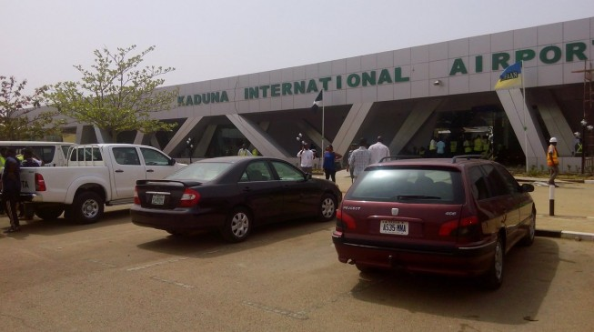 FAAN: Bolt, Uber not banned at airports