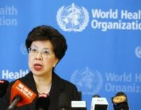 WHO: Isolating TB patients must only be last resort