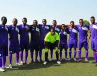 After recent struggles, MFM keen to bounce back against Ifeanyi Ubah