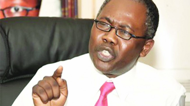 Mohammed Bello Adoke's letter to attorney-general of the federation on Malabu Oil