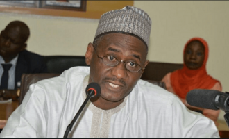 'You can't try it' — NHIS ES rejects suspension by minister