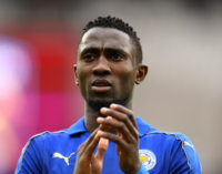 Musa still missing but Ndidi stars as Leicester can't stop winning