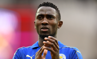 Ndidi: My father — a soldier — never wanted me to play football