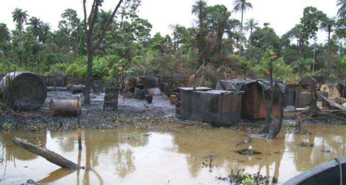 Why Niger Delta region is troubled