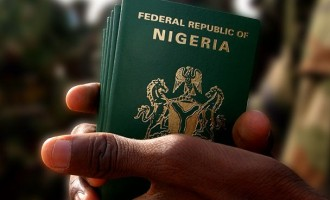 Immigration: We'll no longer issue passport without national identification number