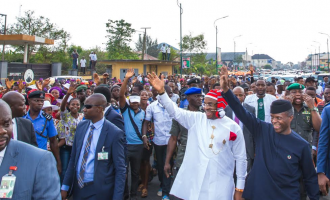 How Udom Emmanuel is boosting economy via small scale companies