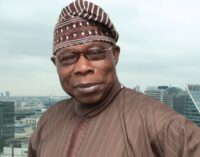EXTRA: God can call me to heaven when I'm above 100 years, says Obasanjo