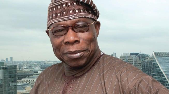 Obasanjo to unveil 'Coalition for Nigeria' in Abeokuta on Thursday