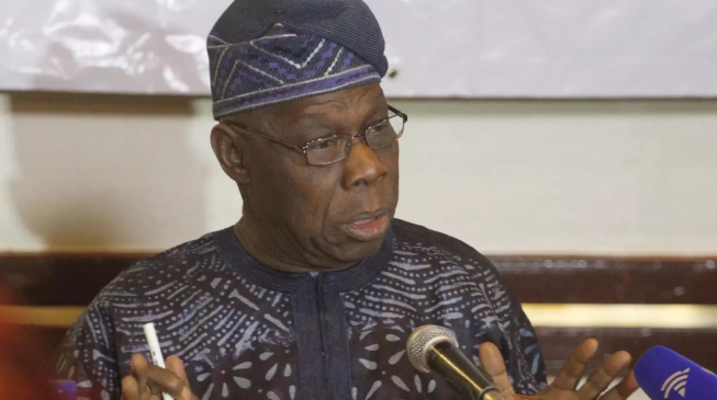 Obasanjo: Some Indians believe they can bribe their way in Nigeria