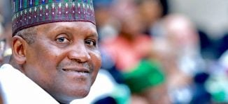 'They can take Nigeria to greater heights' — Dangote hails Buhari's 'rare' economic council