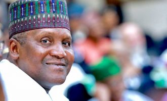 Needs a new wife, fasts once a week, Nigeria is tough… 7 things Dangote revealed in FT interview