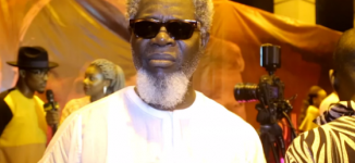 Nollywood veteran Victor Olaotan seeks $50k for neuro-rehabilitation