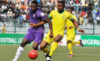 NPFL wrap-up: MFM thrash Tornadoes as Kwara United continue resurgence