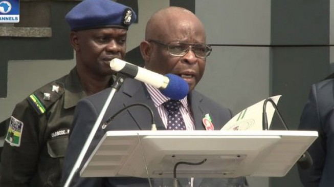 EXCLUSIVE: I never took a bribe, Onnoghen defends himself before NJC (full text)