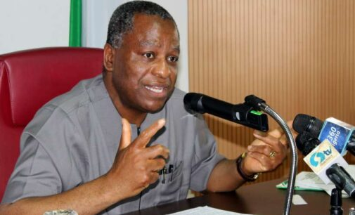 FG accuses Switzerland of 'daylight robbery' in recovery of looted funds