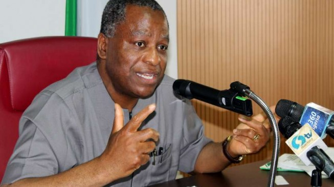 Tiny minority of Nigerians in S'Africa affected by xenophobia, says Onyeama