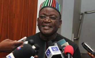 Ortom to IDPs: Stop running from killers… defend yourselves with stones