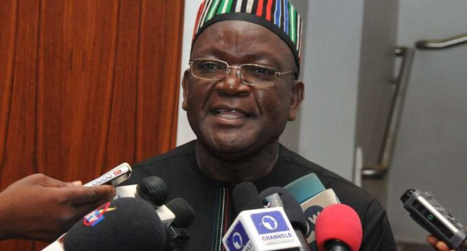 EXTRA: Respect Benue laws or go to Bauchi and carry AK-47, Ortom tells herders
