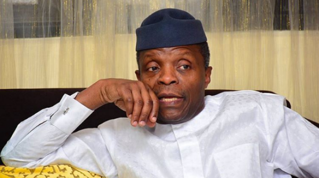 Lectured at 23, borrowed to pay school fees… 7 things you didn't know about Osinbajo