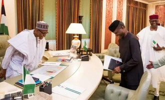 VeePee Yemi Osinbajo and the power of charm offensive