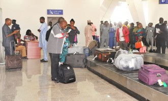 Kaduna airport recorded 16,000 passengers in 5 days, says FAAN