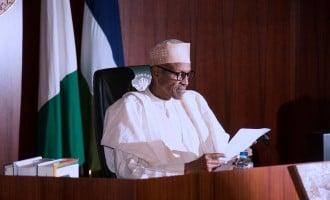 Buhari nominates 28 INEC RECs, seeks senate confirmation