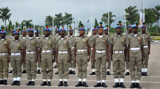 N'assembly may override Buhari if he withholds assent on Peace Corps bill, says senator