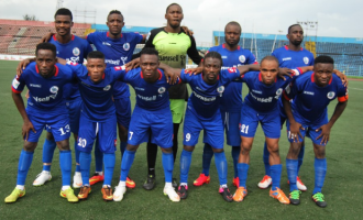 Confederation Cup: Club Africain sink Rivers United in Port Harcourt