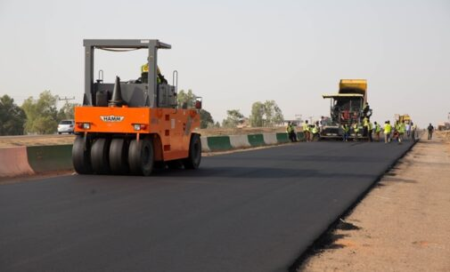 MAP: 13 roads to be reconstructed with recovered loot