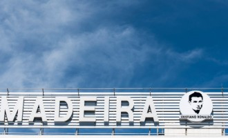 Portuguese airport named after Cristiano Ronaldo