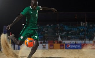 Sand Eagles blame fatigue, fitness for heavy defeat to Italy