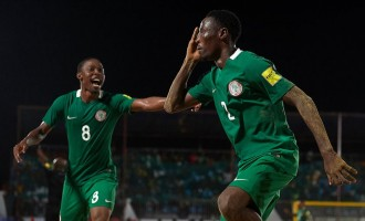 One week preparation not enough to win World Cup, says Sand Eagles captain