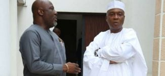 Court orders Saraki, Melaye to honour police invitation