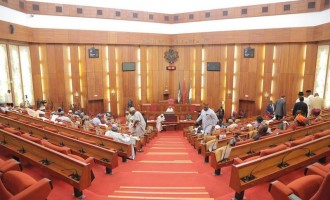 Senate: We are doing a lot to complement Buhari's anti-corruption war