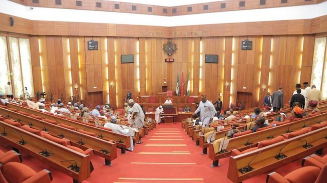 Senate withholds confirmation of three nominees for CCB board