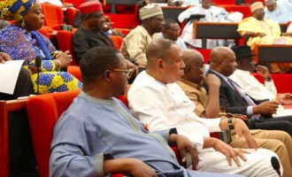YIAGA study: Too many committees hurting national assembly's oversight function