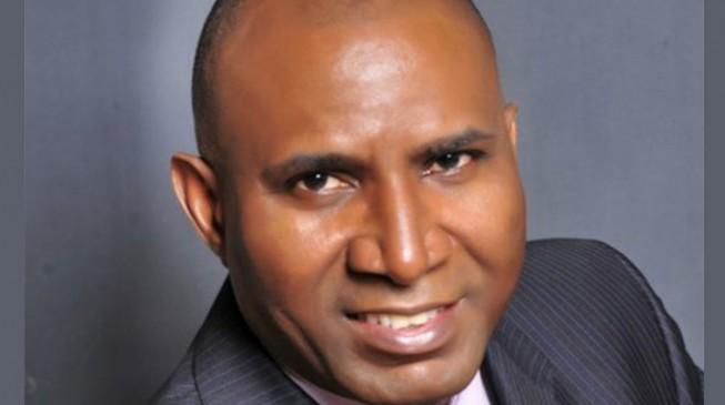 Omo-Agege elected deputy senate president