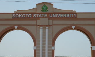 Sokoto varsity matriculates 1,367 students — out of 12,000 candidates