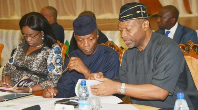 Nigeria strides into Q4
