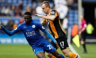 Ndidi impressive as Leicester secure back-to-back wins