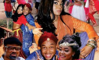 Nollywood depicts 'Zee World Madness' in new movie