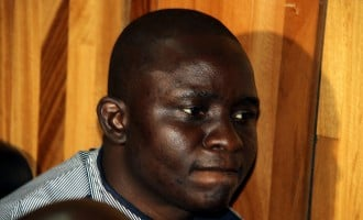 PHOTOS: The officers sentenced to death over Apo Six killings