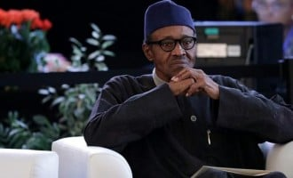 Senate: Buhari broke no law, people should stop making noise about resignation