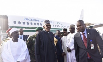 MURIC: Buhari's visit to B'Haram strongholds should be shrouded in secrecy